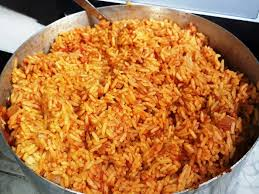 Special Local Jollof Rice