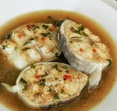 Sea Fish Peppersoup