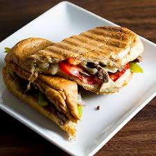 Steak Beef Sandwich