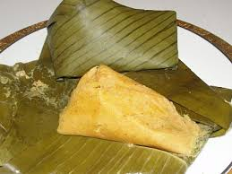 Moimoi in Leaf