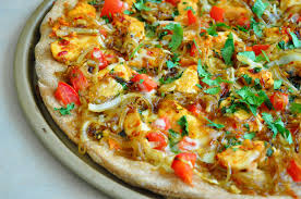 Vegetables Lovers Pizza